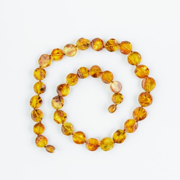 Amber necklaces 112