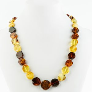 Amber necklaces 115