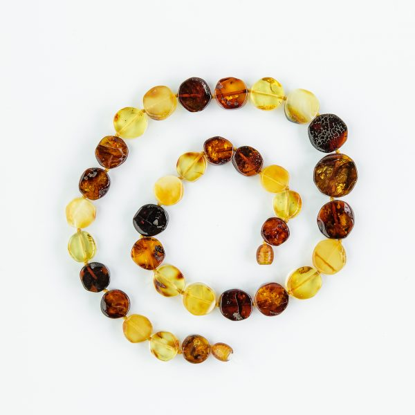 Amber necklaces 116