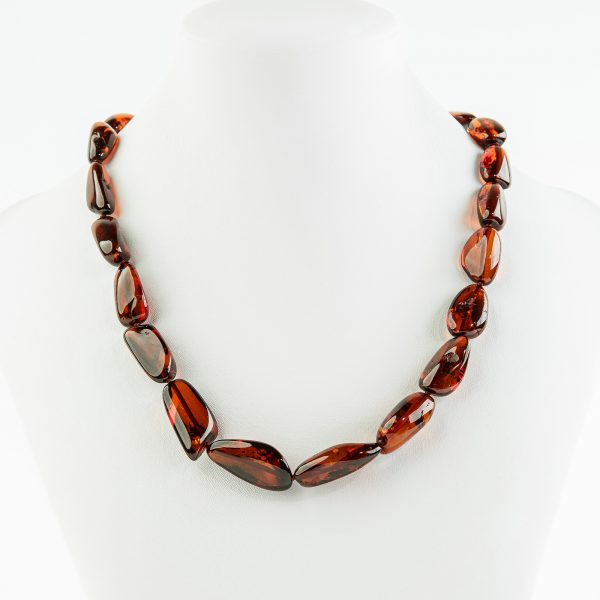 Amber necklaces 119