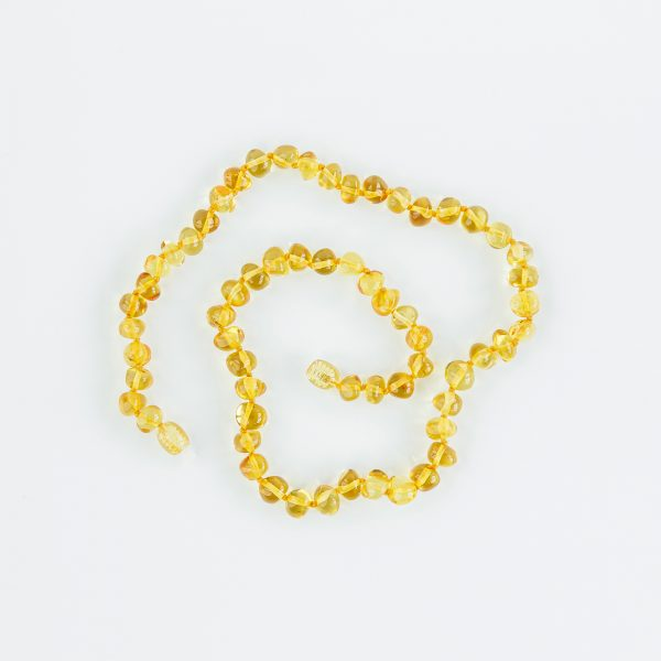 Amber necklaces 132