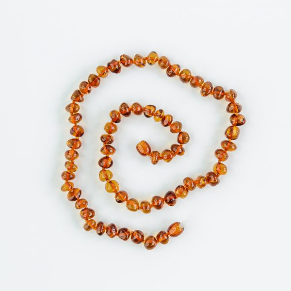 Amber necklaces 134
