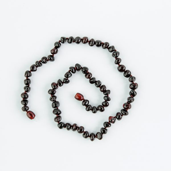Amber necklaces 136