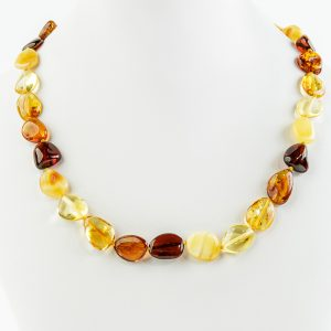 Amber necklaces 143