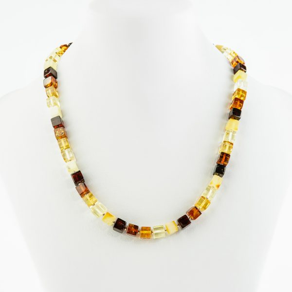 Amber necklaces 147
