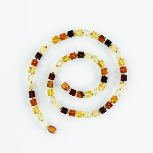 Amber necklaces 148