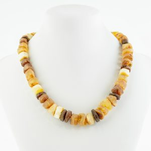 Amber necklaces 149