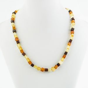 Amber necklaces 15