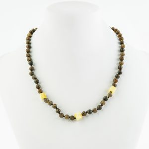 Amber necklaces 153