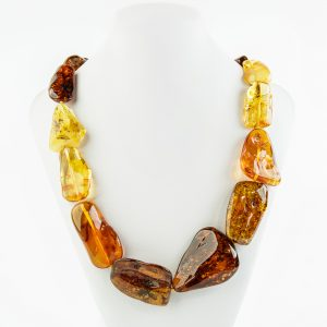 Amber necklaces 161
