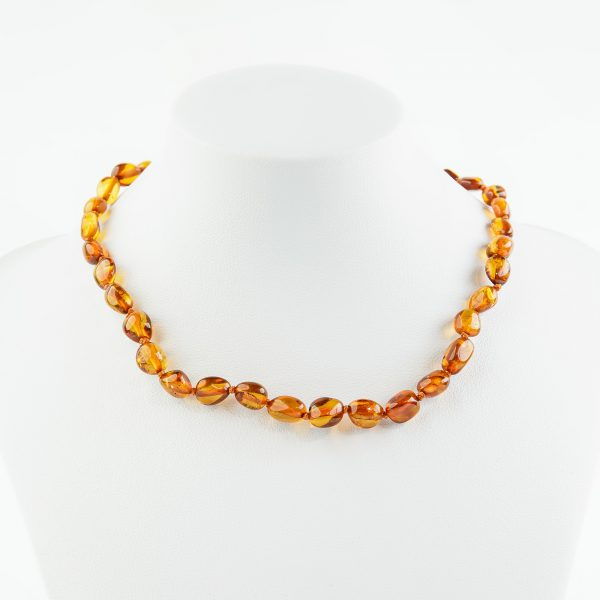 Amber necklaces 167