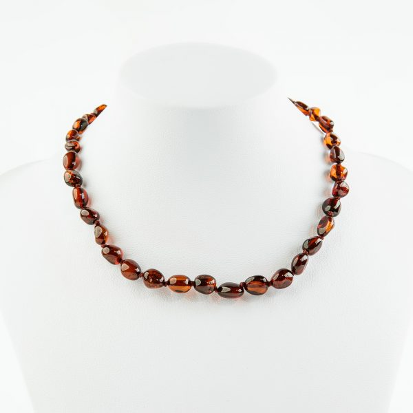 Amber necklaces 171