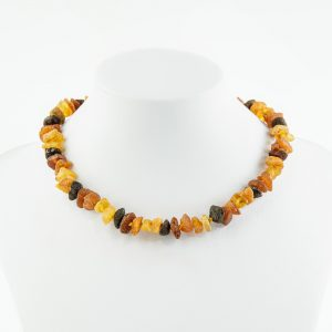 Amber necklaces 177