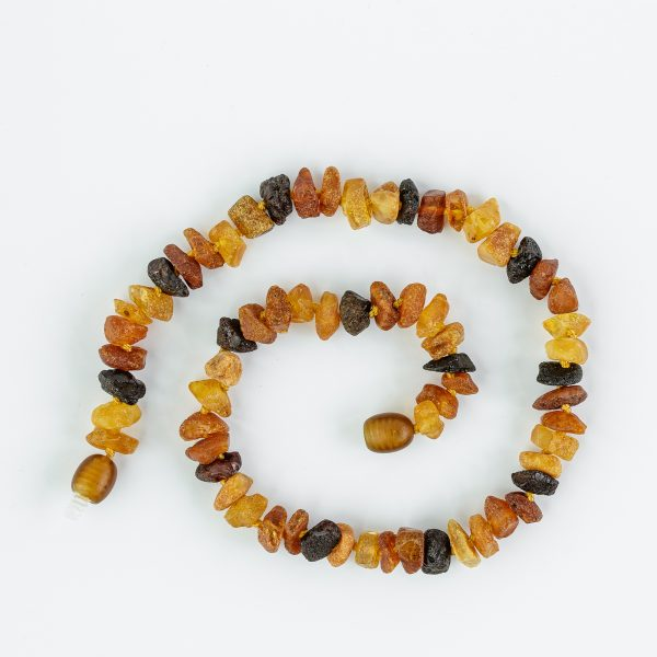 Amber necklaces 178