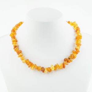 Amber necklaces 179