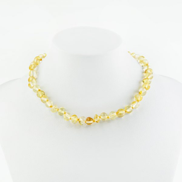 Amber necklaces 181