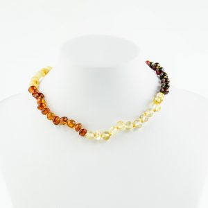 Amber necklaces 183
