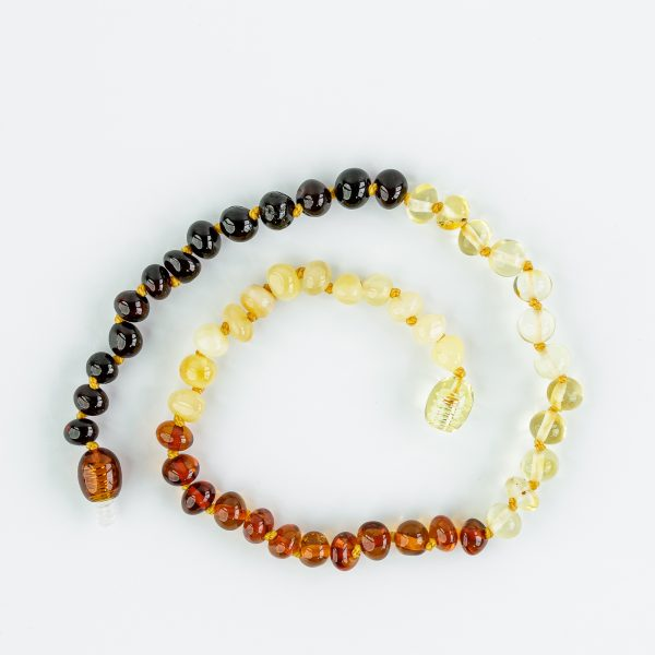 Amber necklaces 184