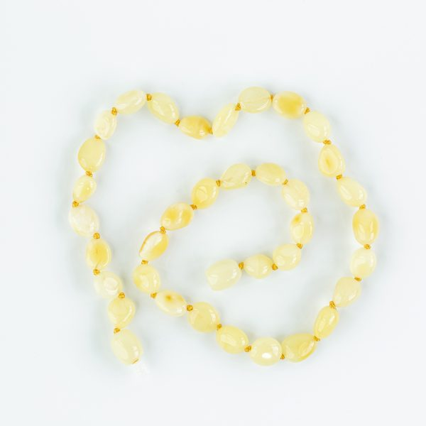 Amber necklaces 186