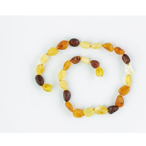 Amber necklaces 196