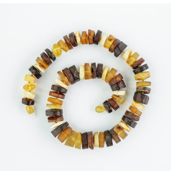 Amber necklaces 26