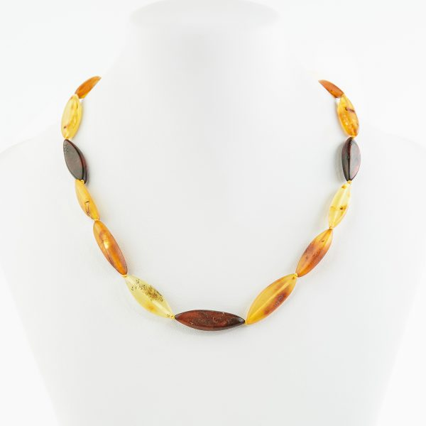 Amber necklaces 27