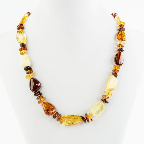 Amber necklaces 29