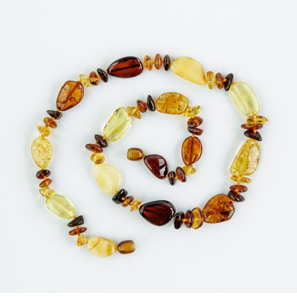 Amber necklaces 30
