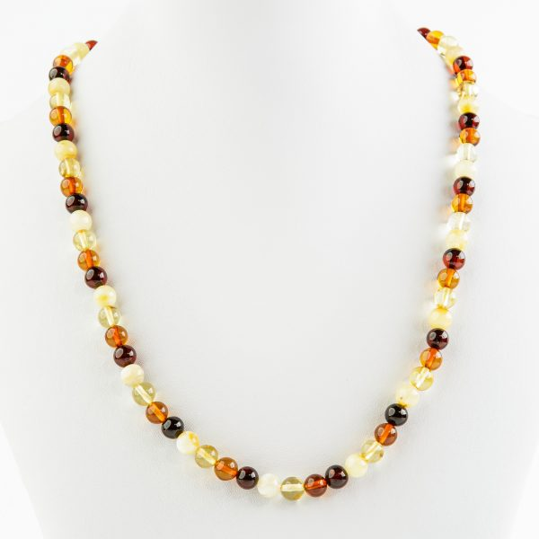 Amber necklaces 33