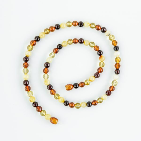 Amber necklaces 34
