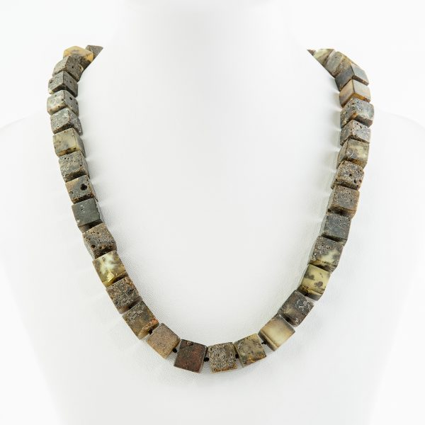 Amber necklaces 37