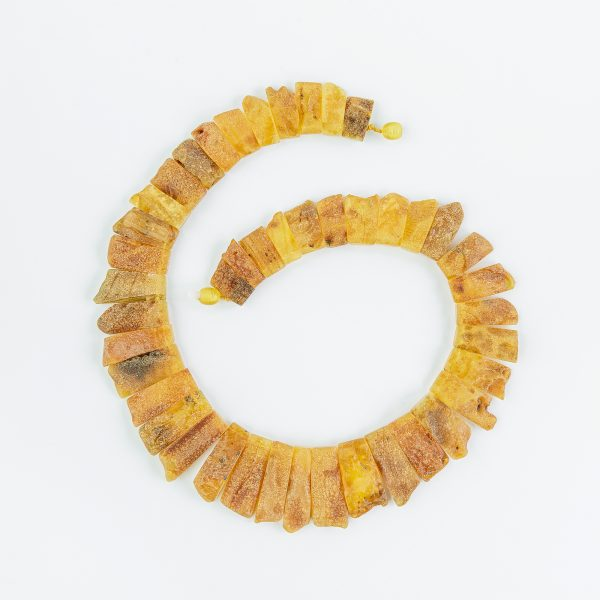 Amber necklaces 40