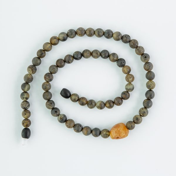 Amber necklaces 44