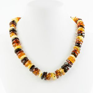 Amber necklaces 45
