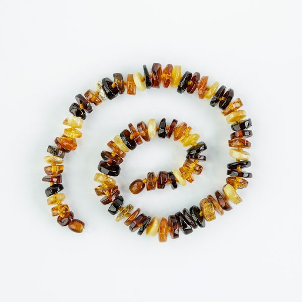 Amber necklaces 46