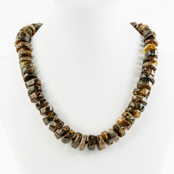 Amber necklaces 47