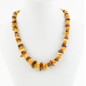 Amber necklaces 53