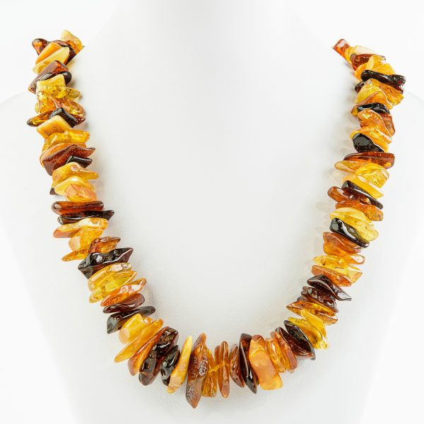 Amber necklaces 57