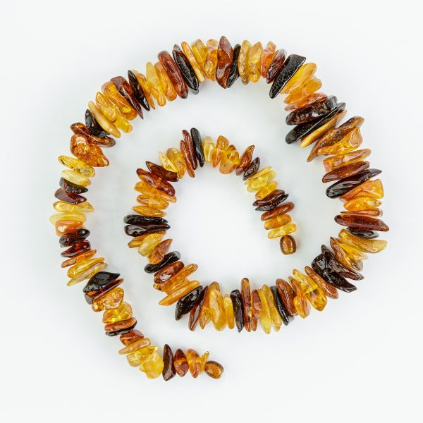 Amber necklaces 58