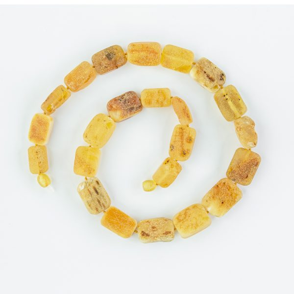 Amber necklaces 6