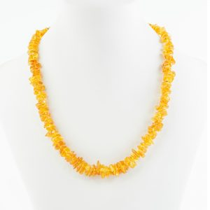 Amber necklaces 61