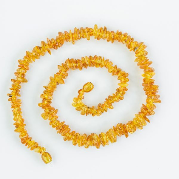 Amber necklaces 62