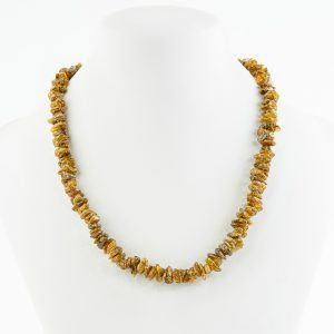 Amber necklaces 65