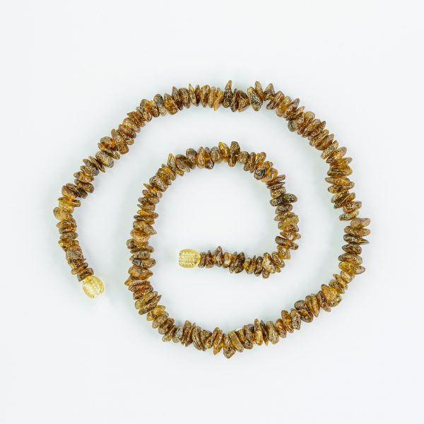 Amber necklaces 66