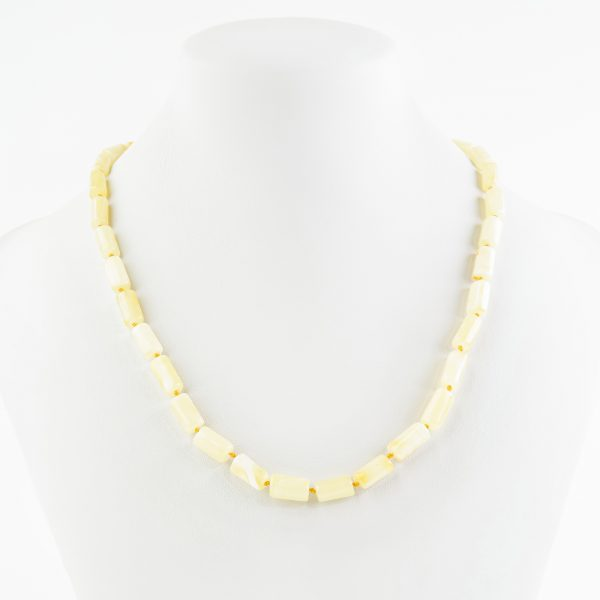 Amber necklaces 69