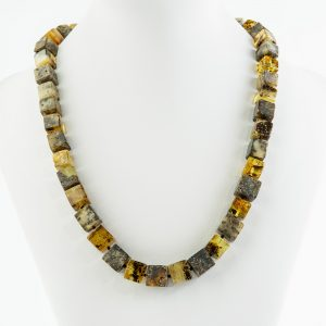 Amber necklaces 7