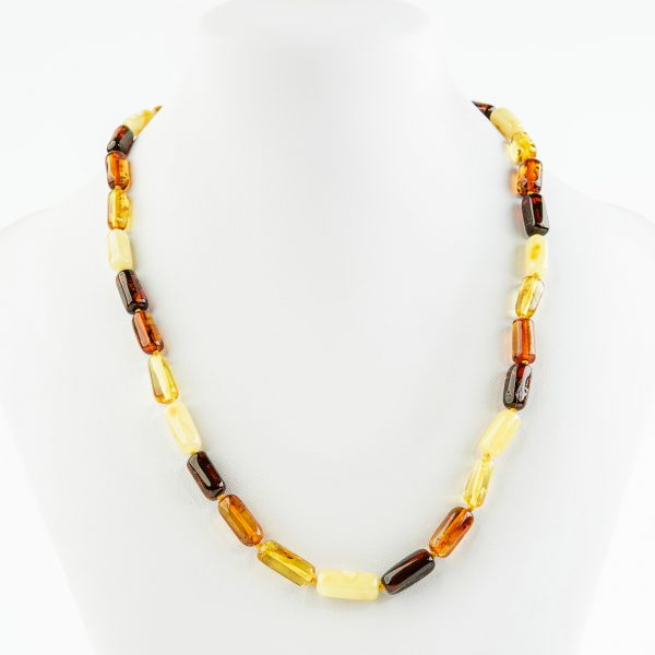 Amber necklaces 73