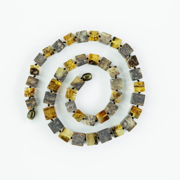Amber necklaces 8
