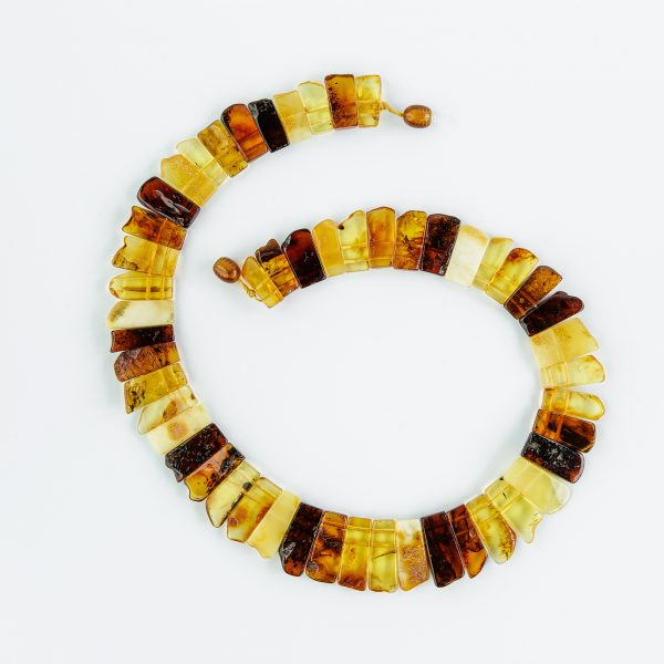 Amber necklaces 80