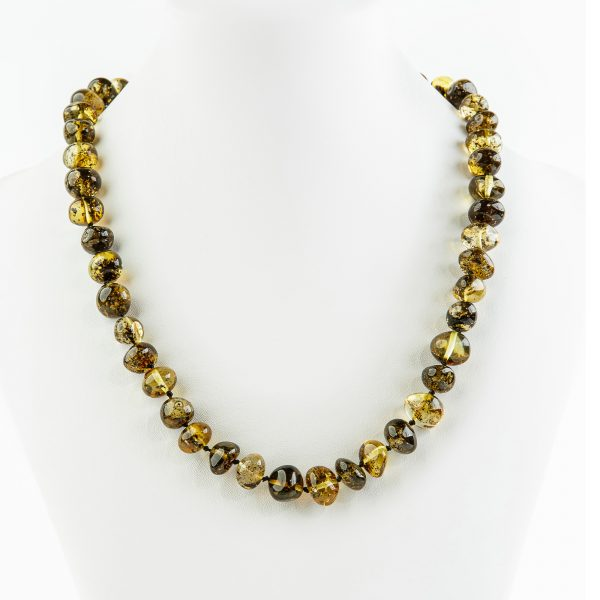Amber necklaces 87